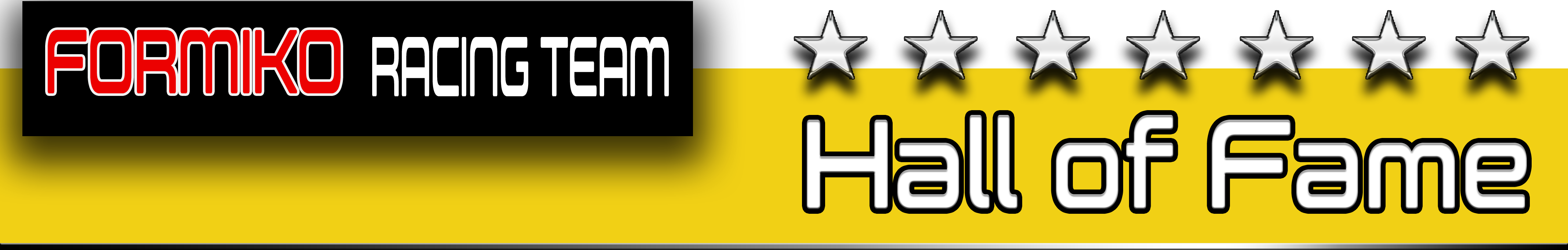 Formiko - Hall of Fame